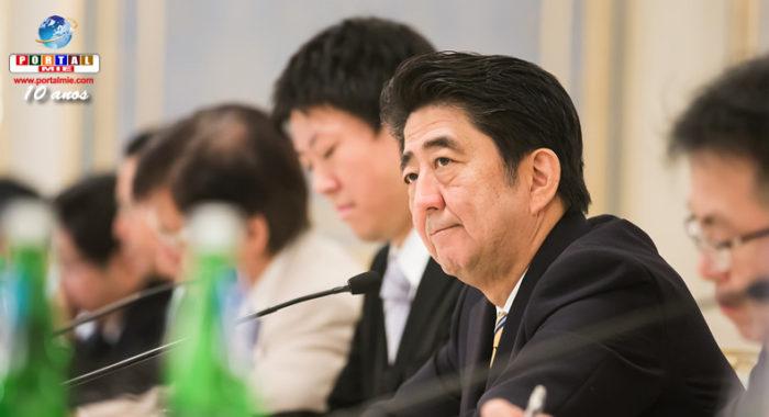 &nbspPrimer ministro de Japón pide que empresas aumenten los salarios en 3% o más