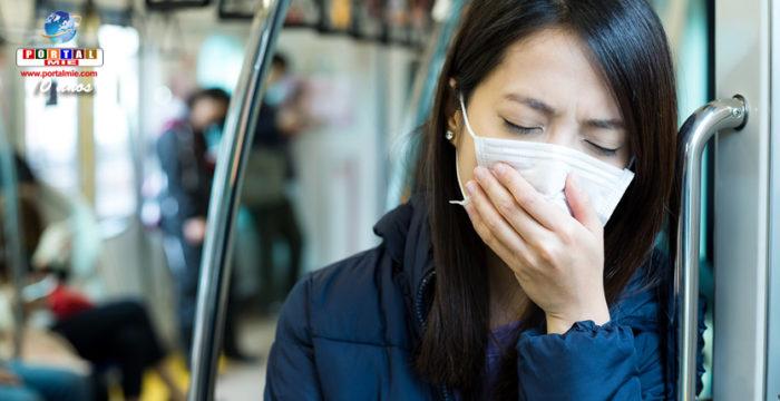 &nbspMás de 1 millón de personas infectadas por influenza en Japón