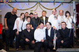&nbspFiesta de Fin de Año en Hotel Shalom en Hamamatsu