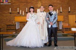 &nbspMatrimonio de César y Maiko en Mie