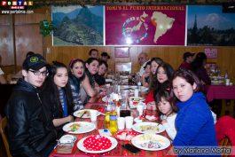 Tomi's Restaurante&nbsp11avo. Aniversario del Restaurante Tomis
