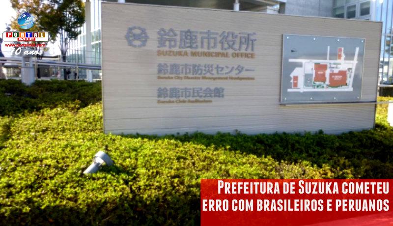 &nbspBrasileños y peruanos tuvieron un susto con la carta para dejar el departamento municipal