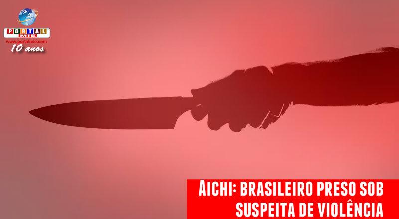 &nbspBrasileño es preso por acto violento