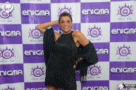 Enigma Disco&nbspBettina Oneto Japan Tour en Enigma Disco