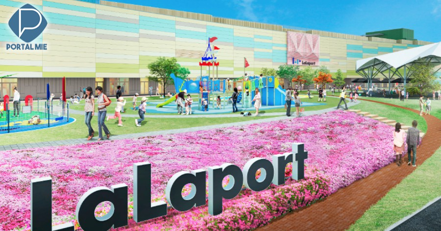 Nagoya ganará un shopping center gigante