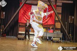 Fiestas Patrias en Hamanako Rengakan