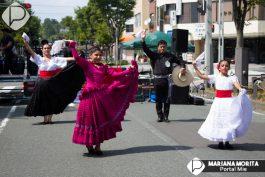 &nbspFiesta Peruana en Kakegawa
