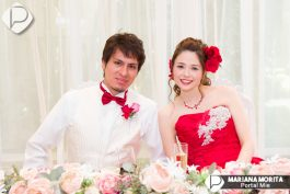 Matrimonio de Mizuo y Aiko en Hamamatsu
