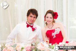 &nbspMatrimonio de Mizuo y Aiko en Hamamatsu