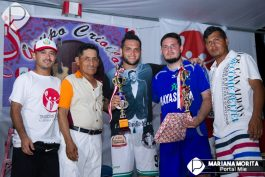 &nbspIII Festival Deportivo GROUP MC en Hamamatsu