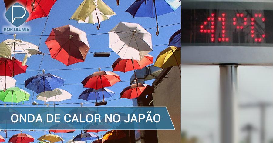 &nbspCalor intenso puede llegar a 41ºC