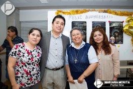 &nbsp20avo Aniversario de la H.S.M. Kakegawa