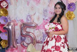 &nbsp15 años de Samira Meza en Mie