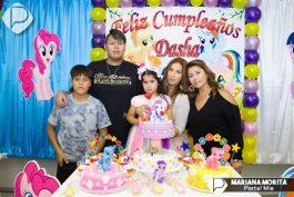 &nbspCumpleaños de Dasha Ruiz en Aichi