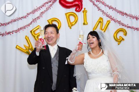 Matrimonio de Hiroshi y Yessica en Nishio-293