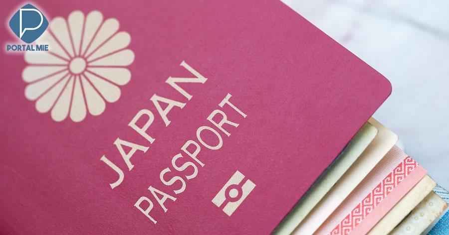 &nbspJapón tiene ahora el pasaporte más poderoso del mundo
