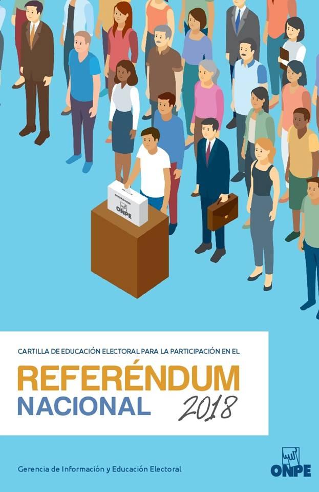&nbspComunicado Oficial: Referéndum 2018-Miembros de Mesa