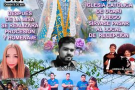 15-12-2018 Fiesta Virgem de La Puerta