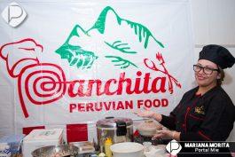 &nbspFestival Gastronómico y Fiesta Navideña en Hamamatsu