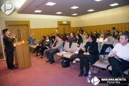 &nbspConferencia para Emprendedores en Hamamatsu
