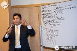 Conferencia para Emprendedores en Hamamatsu