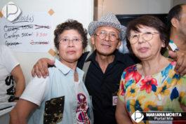 El MistiConcierto Solidario en Nishio