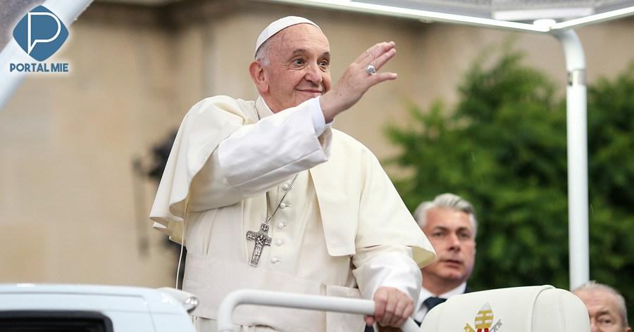 &nbspVisita del Papa Francisco a  Japón programada para Noviembre