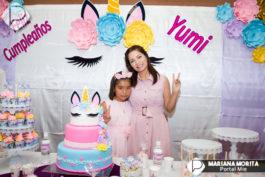 &nbspCumpleaños de Yumi Hamada en Washizu
