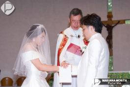 &nbspMatrimonio de Tomonori y Harumi en Hamamatsu