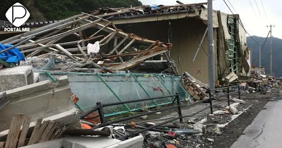 &nbsp11 de marzo: 9 años del Gran Terremoto y Tsunami de Japón