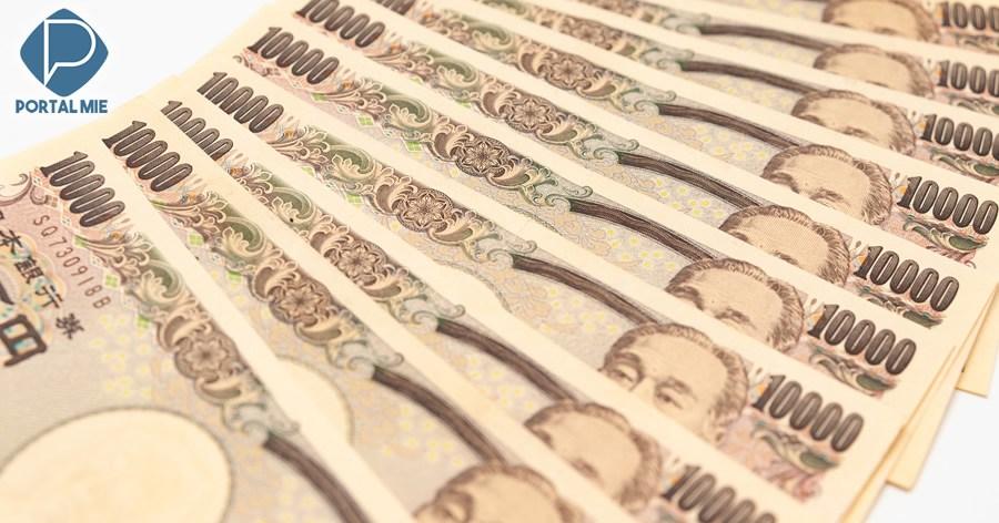 &nbspDonador anónimo deja ¥30 millones en Prefectura para combate al virus
