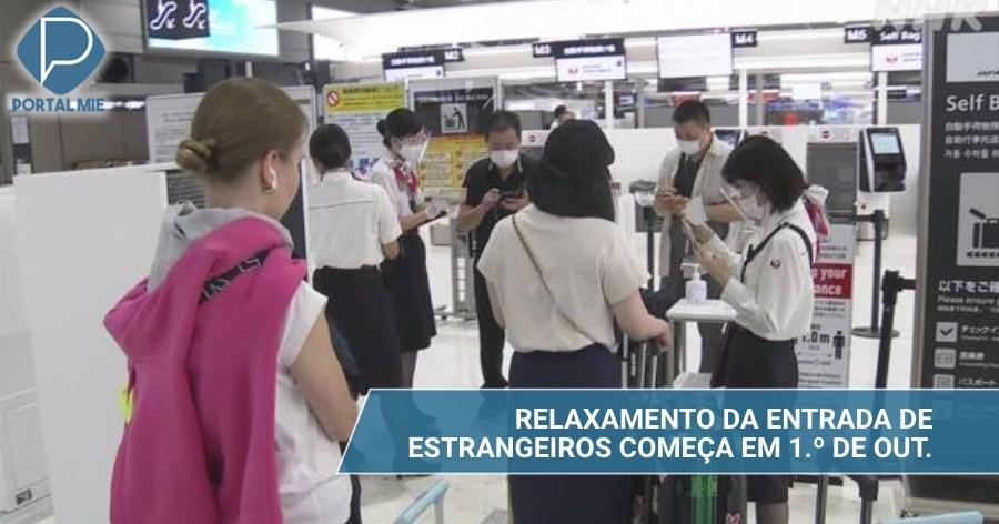 &nbspJapón abre aeropuertos para pasajeros de todo el mundo