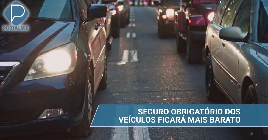 &nbspSeguro obligatorio de los vehículos será aún más barato