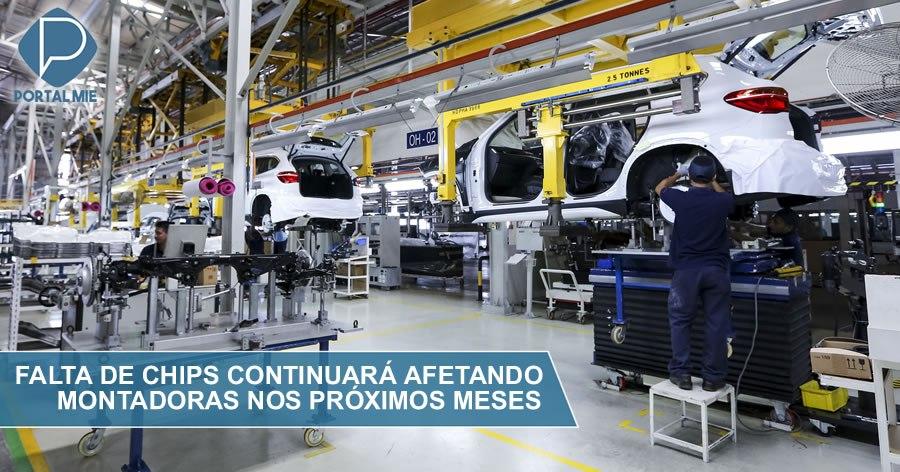 &nbspMontadoras serán forzadas a continuar con reducción de producción