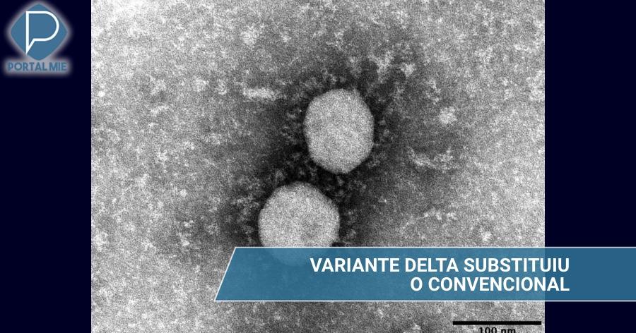 &nbspInfección explosiva en 40 provincias y variante Delta substituye el convencional
